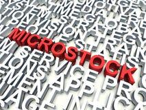 Microstock 库存照片