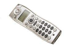 Microteléfono del teléfono fotos de archivo libres de regalías