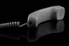 Microtelefono fotografia stock libera da diritti