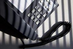 microtelefono fotografia stock