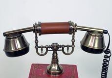 microtelefono Immagini Stock Libere da Diritti