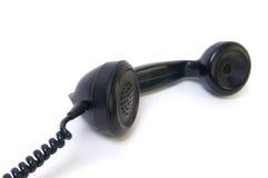 Microtelefono del telefono immagine stock