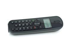 Microtelefono senza fili fotografia stock