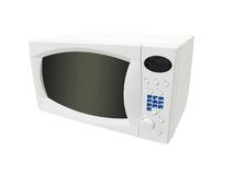 Microwave Stock Photos