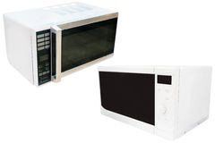 Microwave Royalty Free Stock Photos