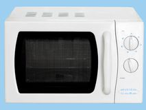 Free Microwave Oven Stock Photography - 1540502