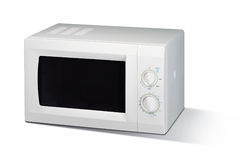 Free Microwave Oven Royalty Free Stock Images - 1656729