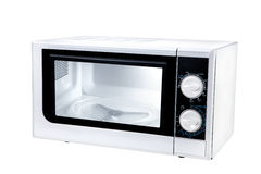 Free Microwave Oven Stock Photography - 19650532