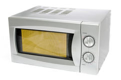 Microwave oven or microwaves Royalty Free Stock Photo