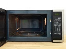 Microwave Oven Stock Images