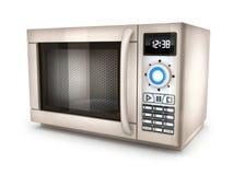 microwaveable Zdjęcie Royalty Free
