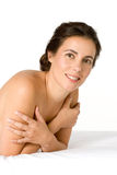 Mid Adult Woman stock photography