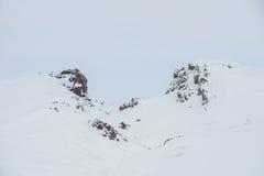 The Mid Atlantic Ridge. Stock Photo