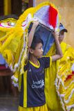 Mid autumn festiaval in Hoi An Stock Images