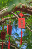 Mid-Autumn Festival Decorations Royalty Free Stock Images