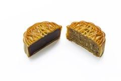 The Mid-Autumn festival-diy moon cakes Stock Image