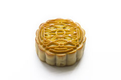The Mid-Autumn festival-diy moon cakes Stock Images