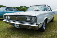 Mid-size car Dodge Coronet 440, 1967 Stock Photography