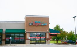 Mid South Urgent Care Stock Images
