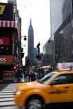 Mid-town Manhatten. New York,New York Royalty Free Stock Photos