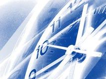 Mida el tiempo del fondo 4 Fotos de archivo libres de regalías