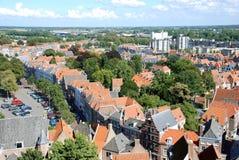 Middelburg Stock Image
