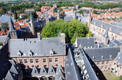 Middelburg Royalty Free Stock Images