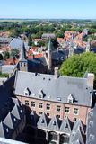 Middelburg Royalty Free Stock Photos
