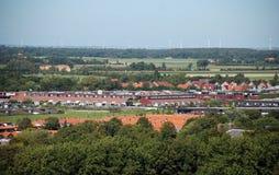 Middelburg Royalty Free Stock Photo