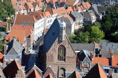 Middelburg Stock Photography