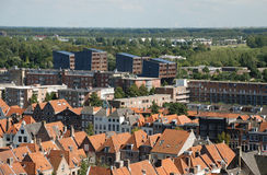 Middelburg Stock Photo