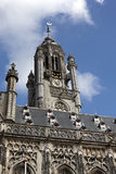 Middelburg Royalty Free Stock Photography
