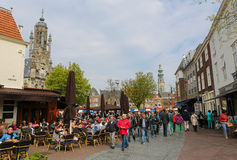 Middelburg Fotos de archivo