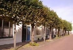 Middelburg en los Países Bajos Imagen de archivo libre de regalías