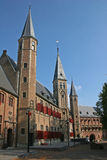 Middelburg, Holland Royalty Free Stock Image