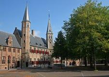 Middelburg, Holland Stock Images