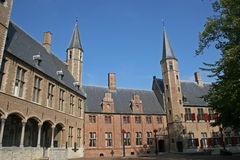 Middelburg, Holland Stock Photo