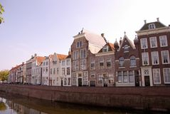 Middelburg nei Paesi Bassi immagini stock