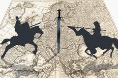 Middeleeuwen Stock Afbeeldingen