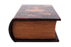 Middeleeuws boek royalty-vrije stock afbeeldingen