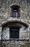 Middeleeuws kasteel in Bedzin, Polen Royalty-vrije Stock Foto