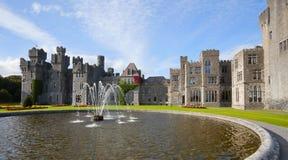 Middeleeuws Kasteel, Ierland Royalty-vrije Stock Foto