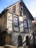 Middeleeuwse Hut royalty-vrije stock afbeelding