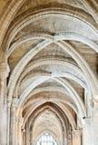 Middeleeuwse kathedraal Engeland Stock Afbeeldingen
