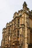 Middeleeuwse Kerk 02 Royalty-vrije Stock Afbeeldingen