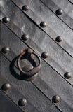 Middeleeuwse kloppers stock fotografie