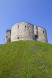 Middeleeuwse toren Royalty-vrije Stock Fotografie