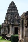 Middeleeuwse toren Stock Afbeelding