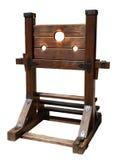 Middeleeuwse voorraden stock fotografie