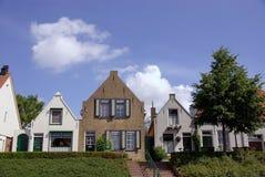 Middelharnis in the Netherlands Stock Photo